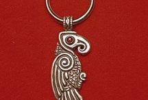 Talisman, amulets
