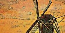 ✰✰✰  Vincent van Gogh ✰✰✰