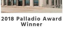2018 Palladio Award Commercial/Institutional Building Winners / There are five Palladio Award winners in the commercial/institutional building categories.