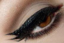 Makeup. / by Gia Moreno