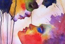 I Love You / by Rosa Maiolica