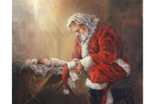 Christmas / by Donna Fennick