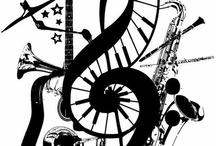 Music / by Donna Fennick