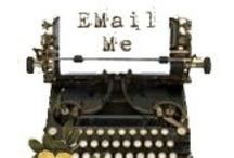 Email, e-mail