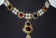 precious jewels / by Donna Fennick