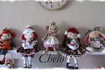 Desde mi blog-El Rincón de Chelo