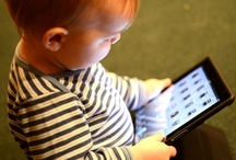 Technology and Parenting / by Rested Family Child Sleep Consulting