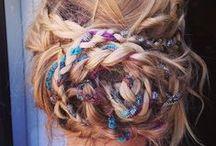 Hair ❀