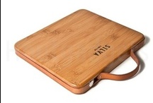 Houten iPad cases en covers