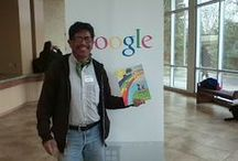 """GET YOUR BUSINESS ONLINE-GOOGLE /  Get Your Business   ONLINE - Easy, fast and FREE websites from Google, just ask  """"Al the Green Rain Train""""  a children's picture book, YES websites are FREE in the state of California !! and anyother State !!"""