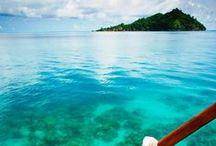 Fun in Fiji