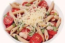 Healthy Recipes / by Gia Moreno