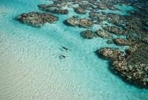Amazing Aerials / Some of our favorite aerial shots in the South Pacific