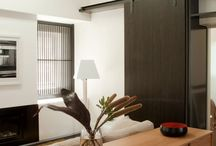 Darlinghurst Apartment / A full renovation of an apartment in a historic sandstone building in the inner city of Sydney