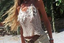 Hippie ❀ Boho ❀ Gypsy ❀ India ❀  / ❀ ❀ ❀