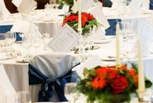 Weddings at the Royal Thames Yacht Club