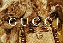 Gucci  / by Mary Fraser