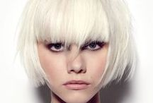 Inspiration   Short Hairstyles / Short Hairstyles