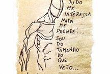 Fernando Gralha / Na falta do que fazer, escrevo, rabisco.