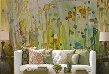 Inspiration & Ideas - Living Room