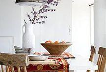 Inspiration & Ideas - Dining Room