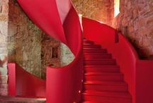 Inspiration & Ideas - Staircase and Stairs