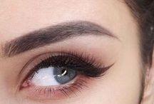 Inspiration   Makeup Looks