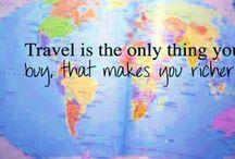 Travel / Reizen