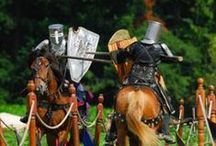 Valhalla Renaissance Faire - An Annual Celebration at Camp Richardson / Romp through Elizabethan England, immerse yourself in an olde world adventure set in a beautifully wooded Camp Richardson in South Lake Tahoe, CA. / by Camp Richardson Historic Resort & Marina