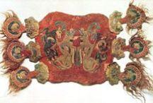 Пазырыкские курганы (Pazyryk)