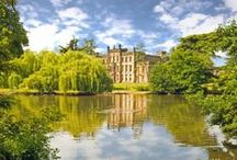 Places to go in Derbyshire / Derbyshire venues and places to go.