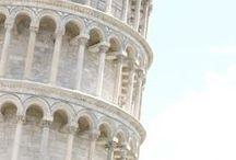 ~ Under the Tuscan Sun ~