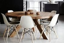Dining tables / Tables