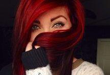 Inspiration   Hair Colour