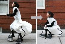 These items would make my life awesome!! / Funny and crazy inventions!