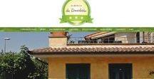 Ricettività nella Tuscia / Hotel, Alberghi, Affittacamere in Provincia di Viterbo e non solo...