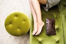 Inspiration & Ideas - Wonderful leather