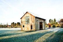 Barn living a dream!