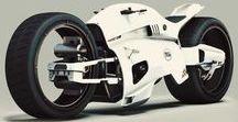 inspiration - future vehicles