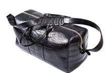 STALVEY - Men's Bags / Luxury Alligator Accessories for Men