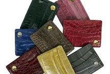 STALVEY - Wallets / Luxury Alligator Wallets
