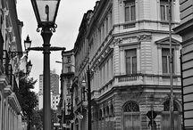 Projeto Praça da Sé / Referencias para a revitalizacao de edificios