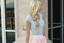 STALVEY - Women's Fashion / Women's Fashion Inspirations