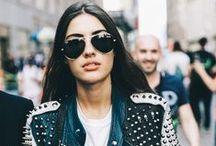 STALVEY - Street Style / Get Street Style Inspired