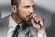 STALVEY - Sleek Suiting / Men's Sleek Suits