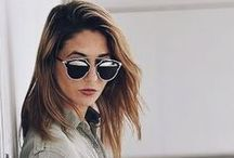 STALVEY - Downtown Chic / Express the free spirit of a modern woman. She's polished with a downtown edgy vibe.