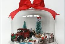 Christmas Decorations / Get ready for Christmas with these great ideas for your home