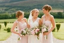 MAIDS TO MEASURE / Maids to Measure beautiful bridesmaids and dresses available at Kimberley Anne Bridal Boutique