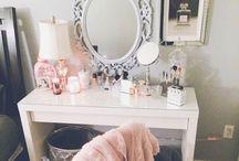 Immy's bedroom