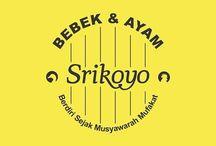 Srikoyo / Bebek & Ayam